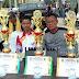19 Tim Meriahkan Turnamen Bola Voli Karang Taruna Kecamatan Ciampel