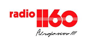 Radio 1160