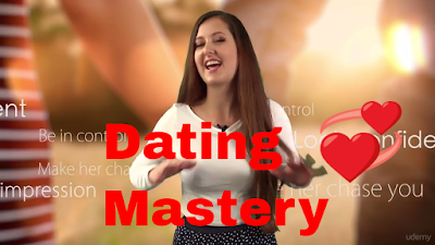 Dating Mastery - Art Of Approach