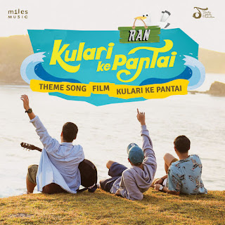 Download MP3 RAN - Ku Lari Ke Pantai (Single) itunes plus aac m4a mp3