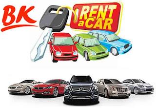 BK Rent Car