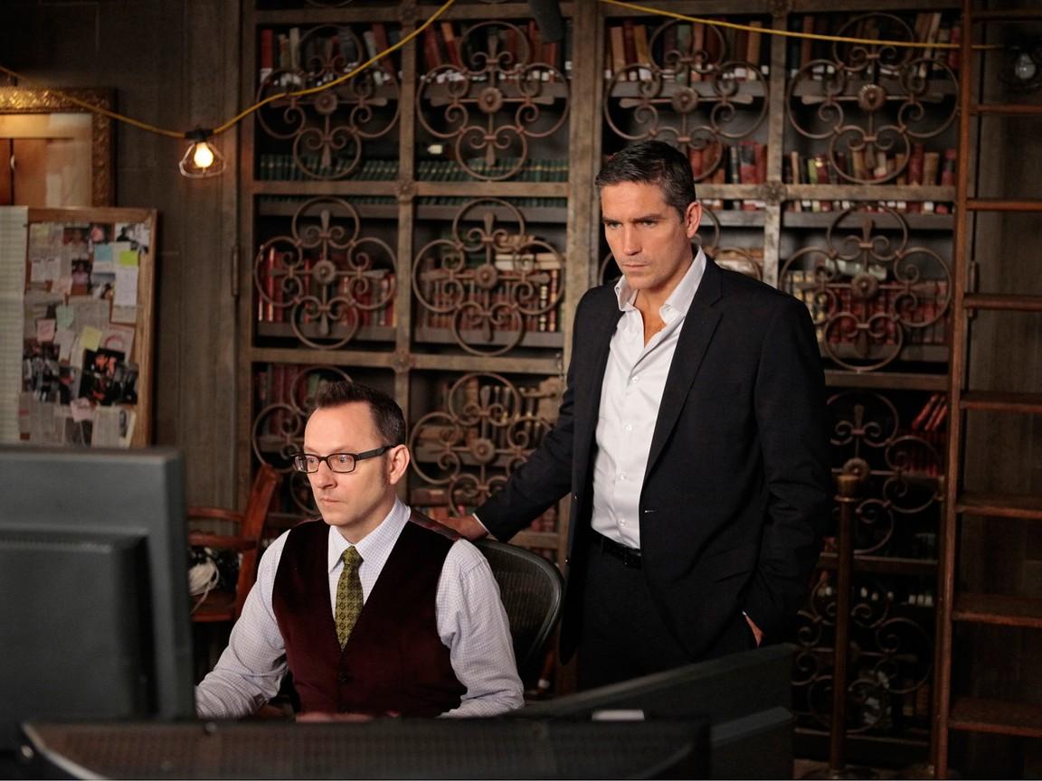 Person Of Interest - Season 1 Episode 08