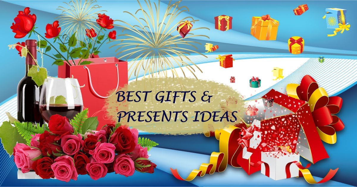 Best Gift & Present Ideas SM