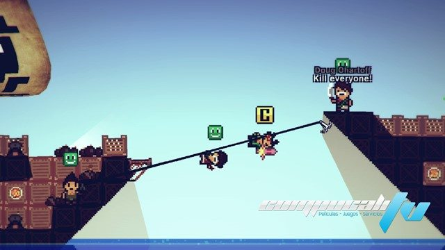 Pixel Piracy PC Full 1.0.5