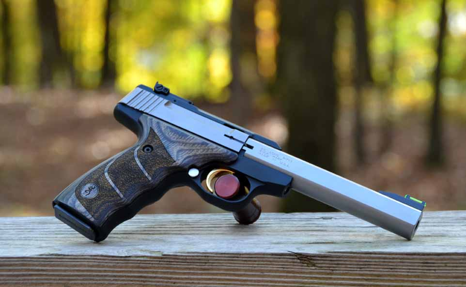 JC's Armory: Ruger Security Six  357 Magnum
