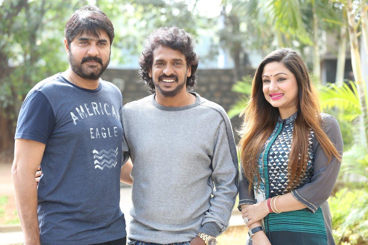 Chinnari Telugu trailer launch photos-HQ-Photo-14