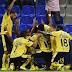 Fuerza Amarilla y Patriotas, los benjamines de la Copa Sudamericana
