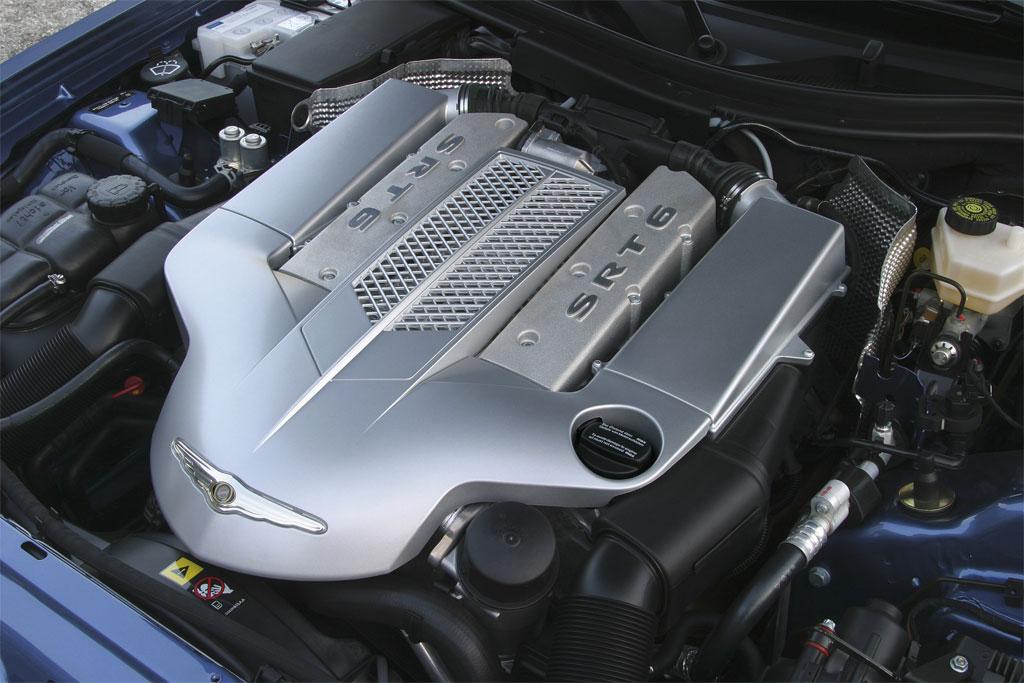Rallye 2010 Dodge Charger