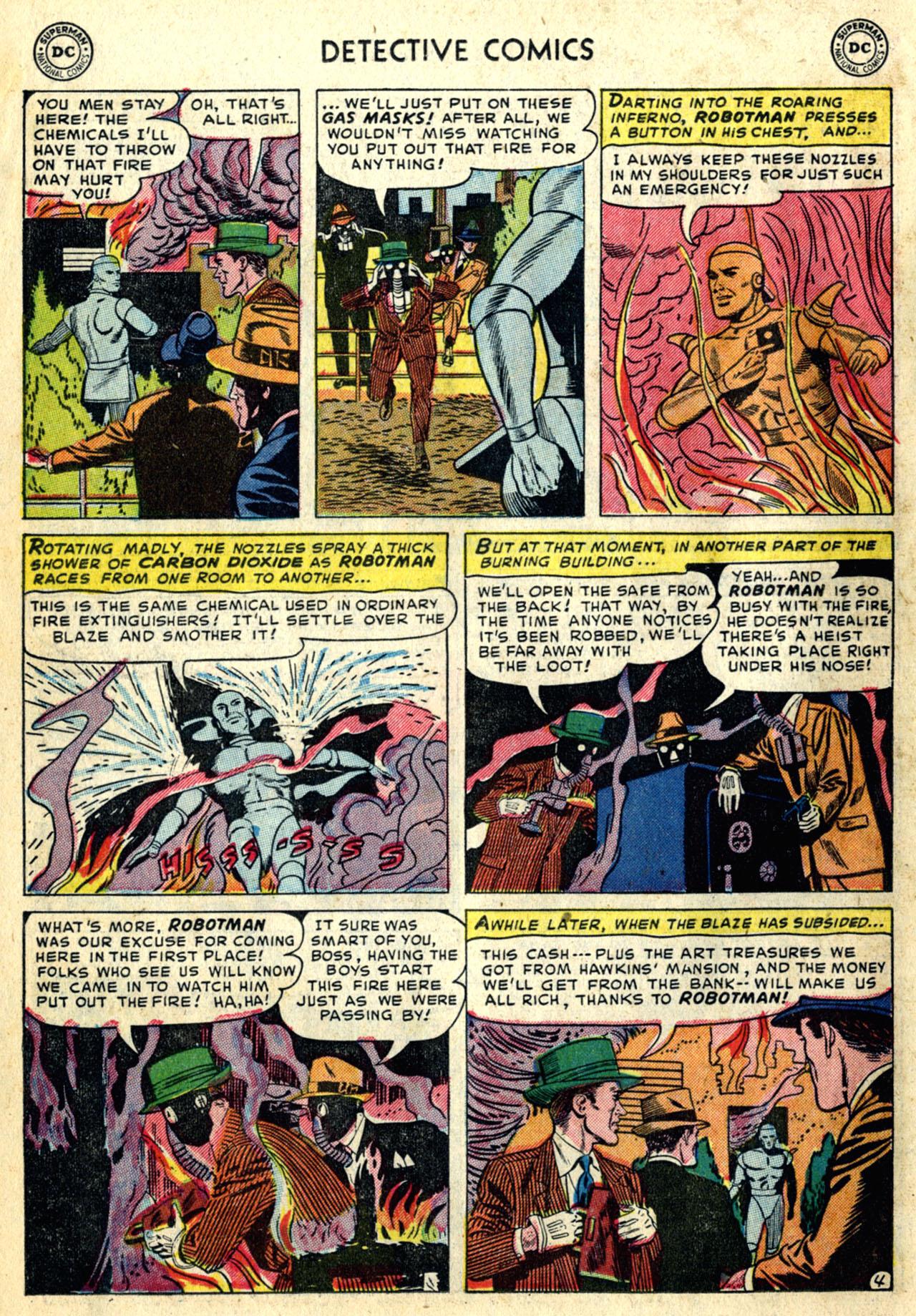 Detective Comics (1937) 192 Page 27