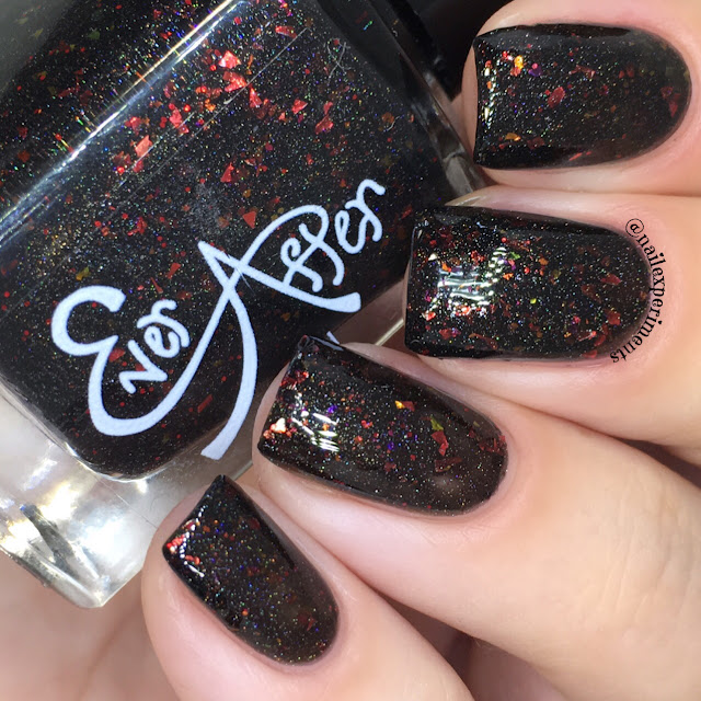 ever after polish drogon swatch