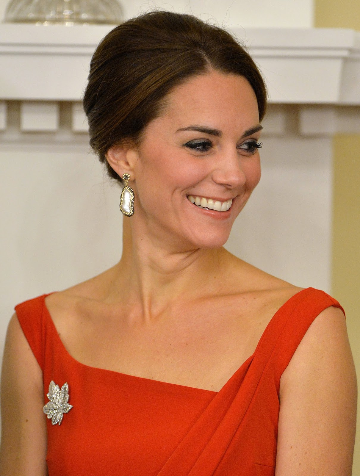 ,Indian fashion blogger Duchess Kate, Duchess Kate in Canada, Chamber of beauty