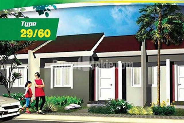Rumah Subsidi DP Murah 1,5Juta  Murah Di Kabupaten Bekasi Program Jokowi