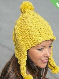 http://www.yarnspirations.com/pattern/knitting/golden-glow-earflap-hat