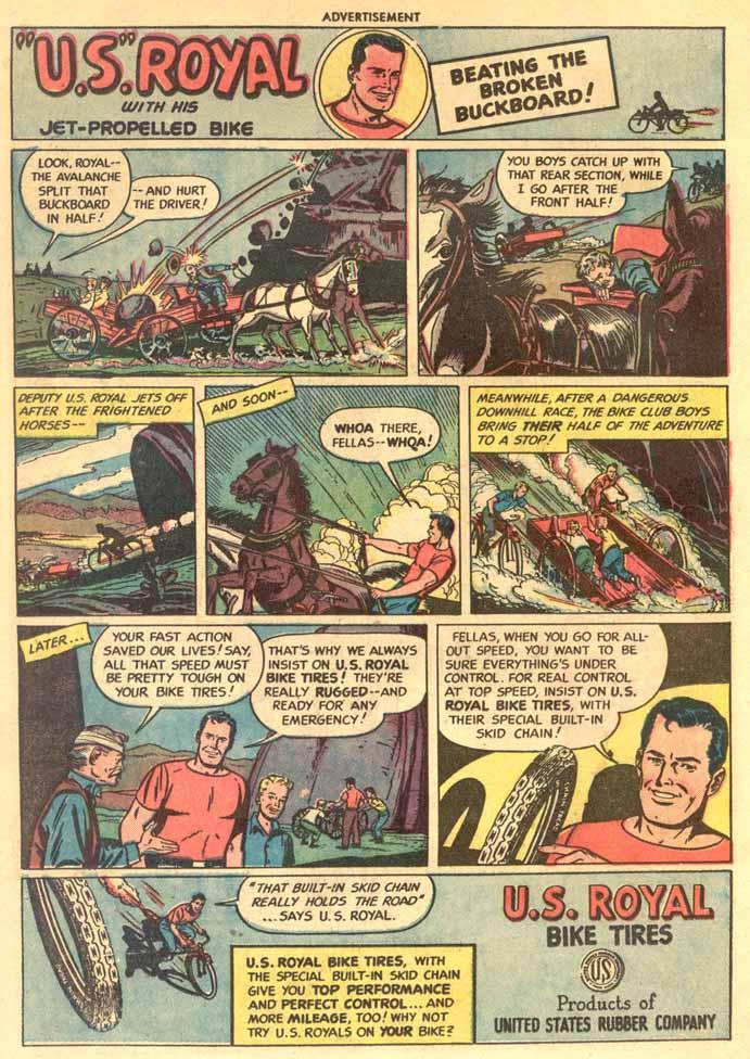 Read online Detective Comics (1937) comic -  Issue #160 - 26