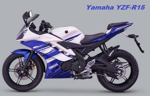 Harga Yamaha R15 terbaru