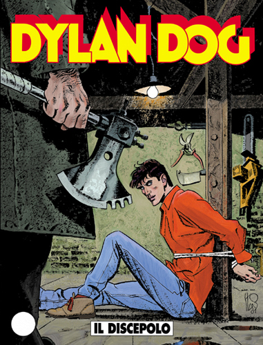 Dylan Dog (1986) 177 Page 1
