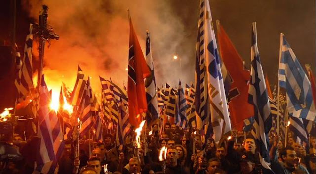 Πόλεμο στον Εθνικισμό κήρυξε η ΝΔ - Άρθρο του Ν. Γ. Μιχαλολιάκου