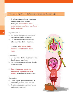 Apoyo Primaria Español 2do grado Bloque 2 lección 10 Las palabras del texto informativo