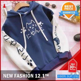 SUP1250B29 Baru Datang Otin Fashion Baju Swaeter BMGShop