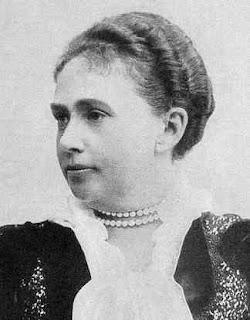 Alice Maria Carolina Ferdinanda Rachele Giovanna Filomena de Bourbon-Parme