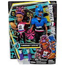 Monster High Clawd Wolf One Team, one Scream! Doll
