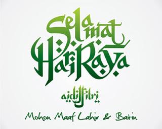 Idul Fitri 2016