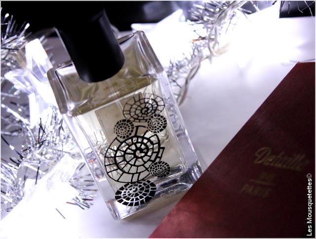 Parfums Hommes - Jump Detaille Paris - Les Mousquetettes©