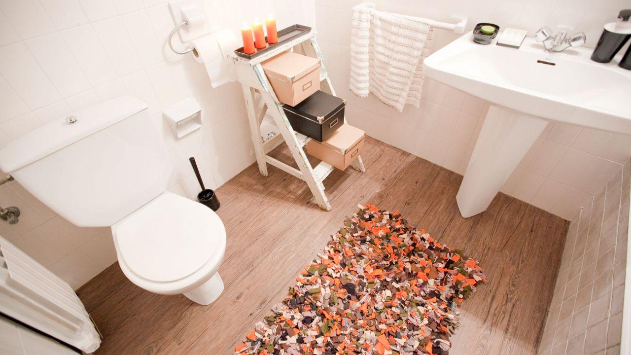 Las mejores ideas para alfombras de ba o revista tendenciadeco - Las mejores alfombras ...
