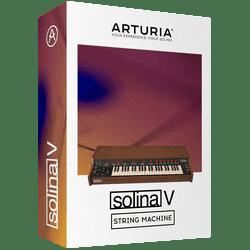 Arturia - Solina V Full version