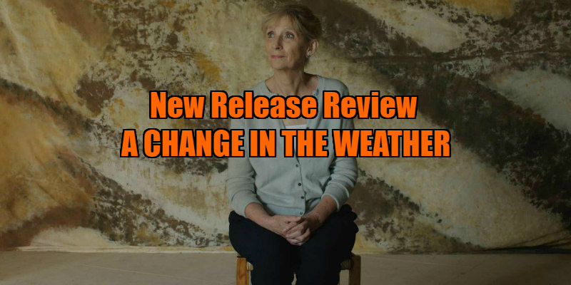 a change in the weather review