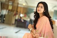 Avantika Mishra Looks beautiful in peach anarkali dress ~  Exclusive Celebrity Galleries 009.JPG
