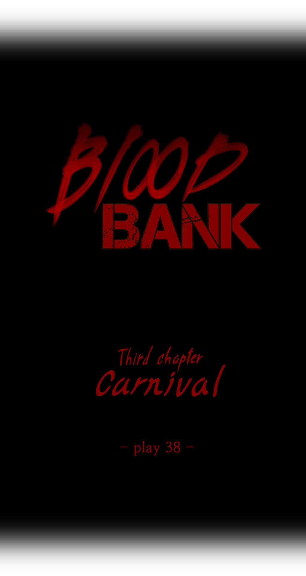 Blood Bank - Chapter 38