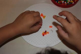 мозайка для детей