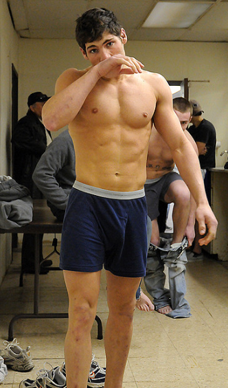 Aaron Rodgers Boxers Or Briefs | Black Models Picture