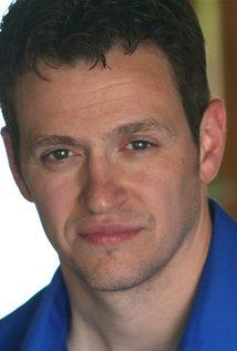 Tom Malloy. Director of The Alphabet Killer