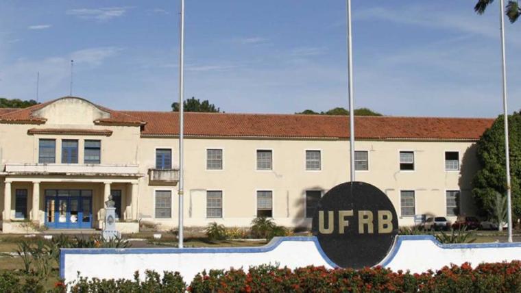 UFRB oferece 10 cursos online e gratuitos