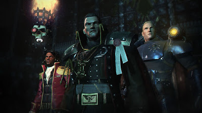 Download Game PC Eisenhorn: XENOS