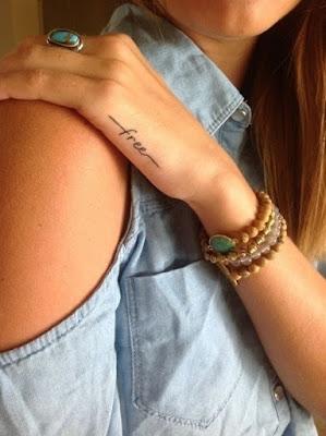 tatuaje free