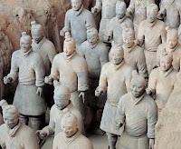 pagina didattica sulla civiltà cinese per la scuola primaria
