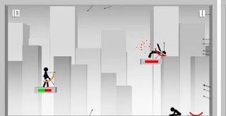 Game Stickman Archer Apk
