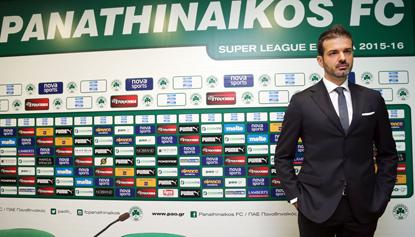 Σε βίντεο η συνέντευξη τύπου του Ανδρέα Στραματσόνι μετά την νίκη του Παναθηναϊκού επί της Brøndby