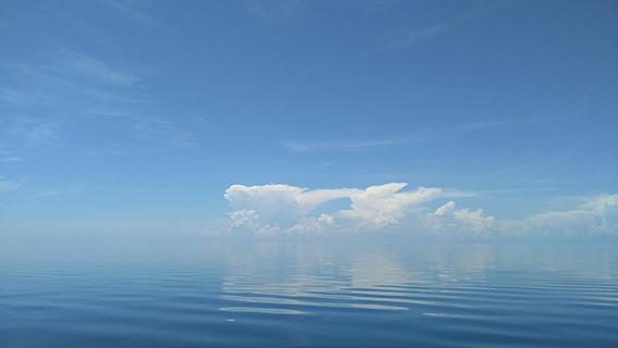 Calm-blue-sea-1