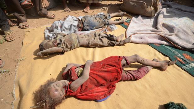 """Embajador de Arabia Saudí: """"Bombardear a Yemen es necesario, como pegar a mi mujer"""""""