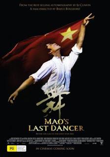 El último bailarín de Mao (2009) Drama con Bruce Greenwood