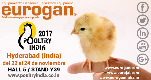 Feria Poultry India Hyderabad