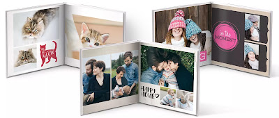 Snapfish Photobooks- Dementia Friendly Gifts