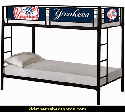 theme beds baseball bed baseball bedroom boys beds baseball bedroom furniture