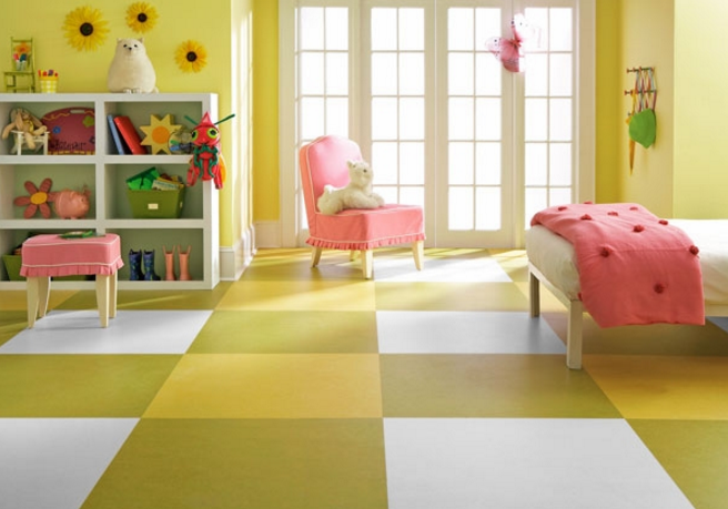 Much Does It Cost to Install Linoleum Flooring
