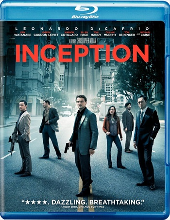 Inception 2010 Dual Audio Hindi Bluray Download