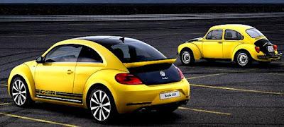 Volkswagen Beetle GSR 2014 Review Specs and Price